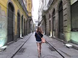 Los paseos de Babette